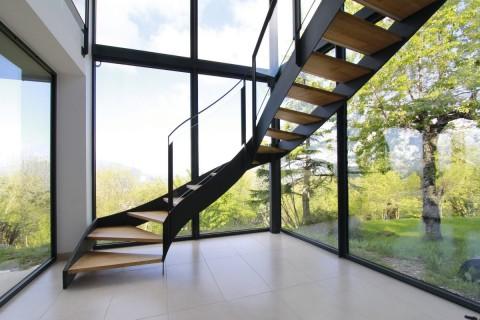 Escalier «Loft»
